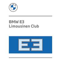 E3 Club Logo