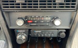 Autoradio mit ARI